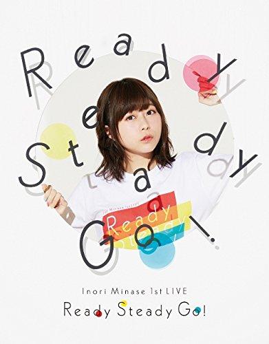 Inori Minase 1st LIVE Ready St...