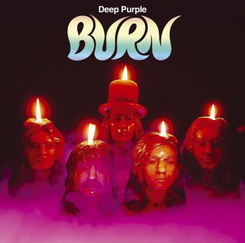 Burn (Expanded & Remastered)