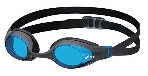 ビュー(VIEW) スイミング 競泳用 ゴーグル ノーマルタイプ シナリ Fina承認 V132