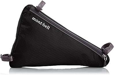 モンベル(mont-bell) トライアングルバッグM ブラック BK 1130380
