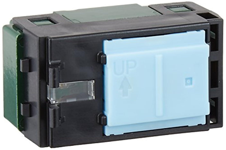 ベンチショートカットユダヤ人パナソニック(Panasonic) コスモシリーズワイド21 埋込ひかるスイッチB 片切 3線式 WT5341K