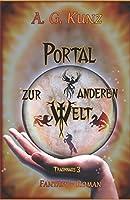 Portal Zur Anderen Welt: Traumhaus 3