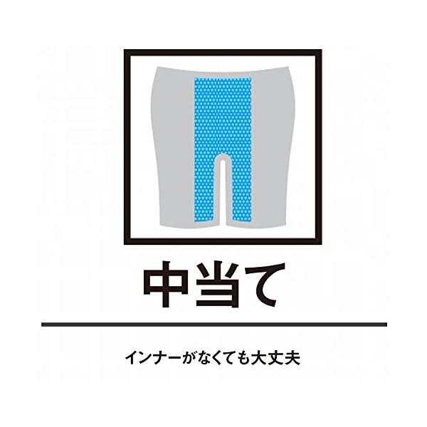 MIZUNO(ミズノ) フィットネス水着 レデ...の紹介画像5