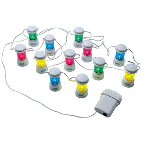コールマン LEDストリングフェスライト