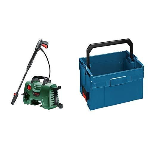 ボッシュ(BOSCH) 高圧洗浄機  L-BOXXセット