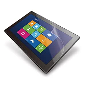 ELECOM Surface Pro/Surface Pro2対応 保護フィルム 防指紋エアーレス 光沢 TB-MSSFPWFLFANG