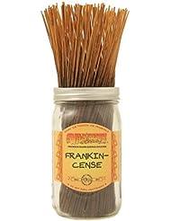 Frankincense – 100ワイルドベリーIncense Sticks