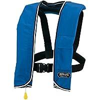 手動膨張式ライフジャケット 肩掛式 LG-3型ブルー 国交省認定品 新基準対応