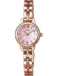 [ワイアードエフ]WIRED f 腕時計 ウォッチ Special Edition ビジネス ローズゴールド レディース [並行輸入品]