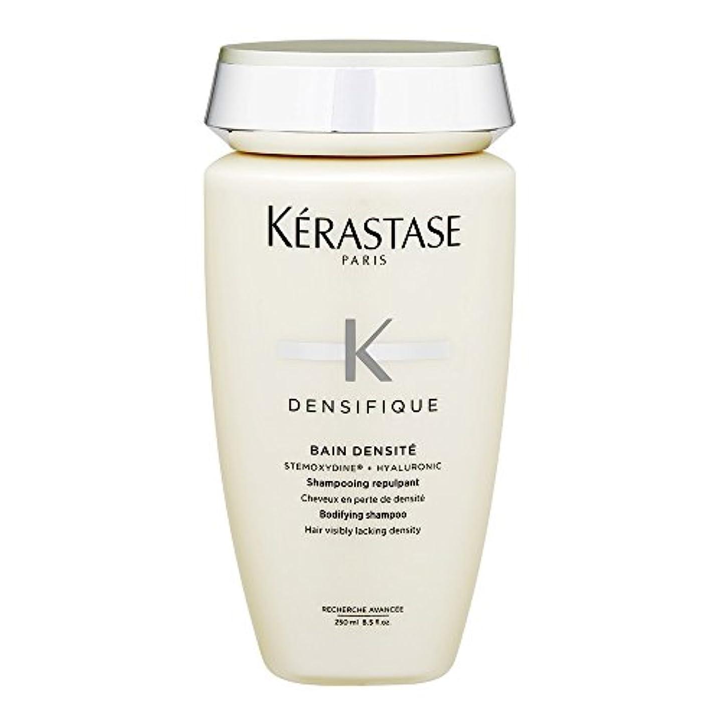 合併症ドロー発音するケラスターゼ(KERASTASE) DS バン デンシフィック 250ml [並行輸入品]
