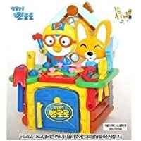 Pororo & Friend Pororo Tools Activity toy Set