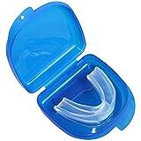 PHCOMRICH Anti-snoring Device, Anti Snoring Mouth Guard for Snoring & Grinding,Anti grinding Mouthpiece Stop grinding Solutio