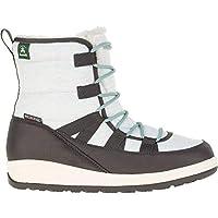 (カミック) Kamik レディース シューズ・靴 ブーツ Kamik VulpexLo Insulated Winter Boots [並行輸入品]