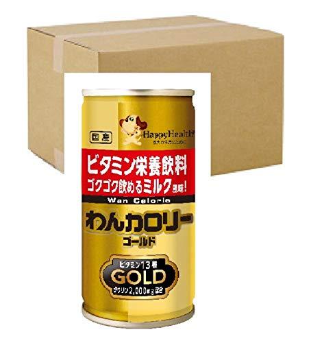 アース・ペット わんカロリーゴールド 160g×30本 【ケース販売】