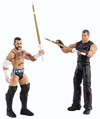 WWE バトルパック CMパンク vs. ビンス マクマホン