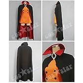 アカツキ電光戦記 ミュカレ風 コスプレ衣装 男女XS-XXXL オーダーサイズも対応可能