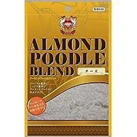 私の台所 アーモンドプードルブレンド チーズ 240g