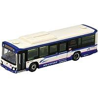 全国バスコレクション JB054 西日本ジェイアールバス いすゞエルガ ノンステップバス ジオラマ用品 (メーカー初回受注限定生産)