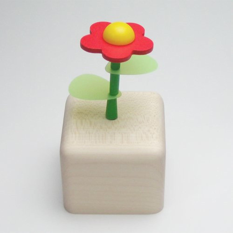 Kiener/キーナー社 キーナーオルゴール 花