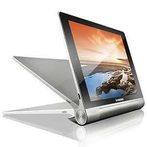 Lenovo タブレット YOGA Tablet 2 SIMフリー/WiFi microSIMカード対応 59428222 8.0型ワイドIPS フルHD 1920x1200 無線LAN IEEE802.11a/b/g/n Bluetooth4.0 microUSB カメラ内蔵 バッテリー駆動時間最大約18時間 Android