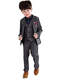 子供服 キッズ フォーマル スーツ 男の子 スーツ 紳士服 卒業式 七五三 誕生日 入園式