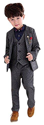 ba05f6143b16a 小学校の入学式におすすめの男の子用スーツの選び方と人気12選|Milly ミリー