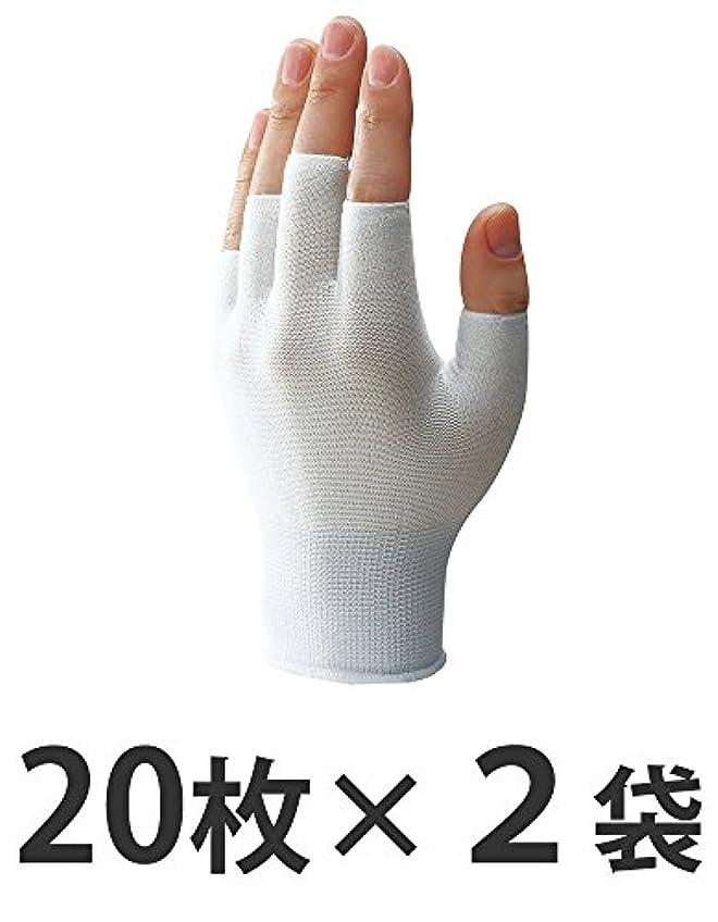 対立クレタヒステリックショーワ 【B0950指切りインナー手袋20枚入 フリ-サイズ】B0950