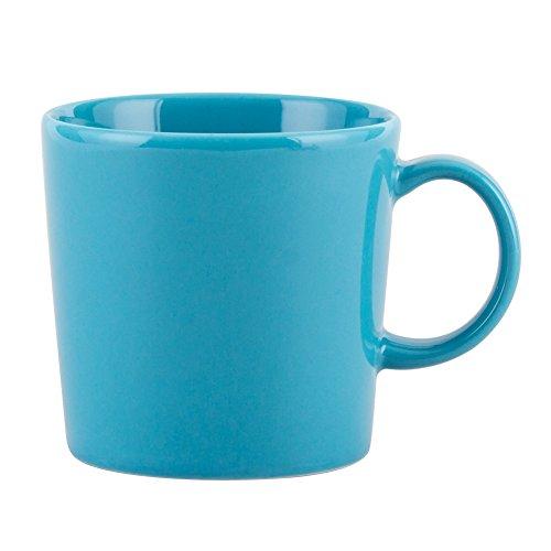 【iittala】イッタラ ティーマ カップ マグ TEEMA 016262 Mug 300ml マグカップ ターコイズ [並行輸入品]
