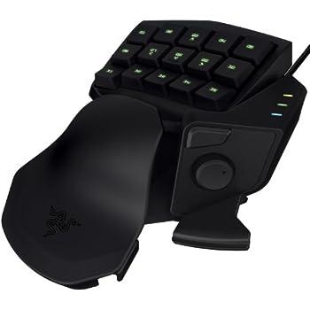Razer Tartarus ゲーミング キーパッド 【正規保証品】 RZ07-01030100-R3M1
