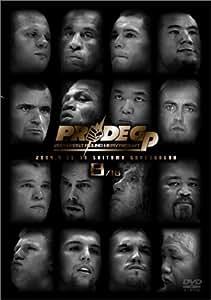 PRIDE GP 2004 開幕戦 [DVD]