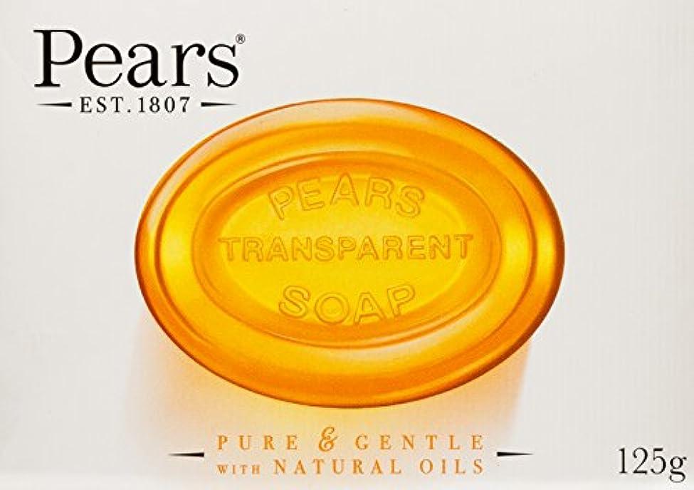 表示ドロー幸運なことにペアーズ 化粧石鹸 125g