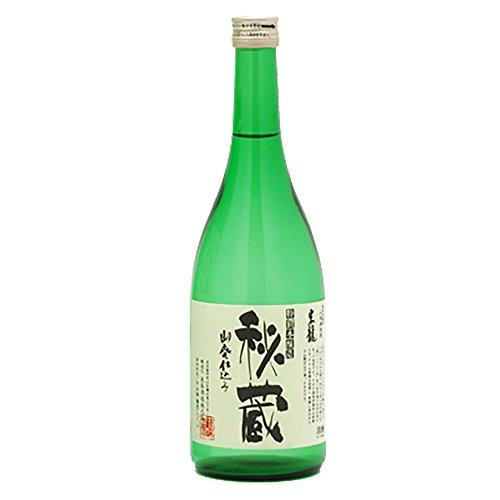 東龍 秘蔵 特別本醸造 瓶 720ml [愛知県]