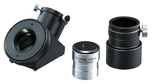 Kenko カメラ/天体望遠鏡用アクセサリ MILTOL 天体望遠鏡用アイピースキット for テレスコープ PL 10mm KF-EP-PL10