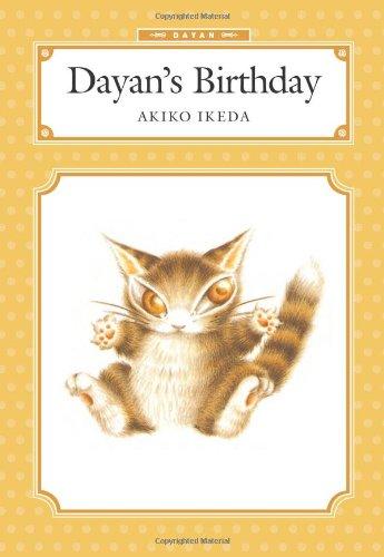 Dayan: Dayan's Birthday