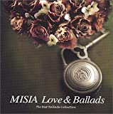 MISIA LOVE&BALLADS-The Best Ballade Collection- 画像