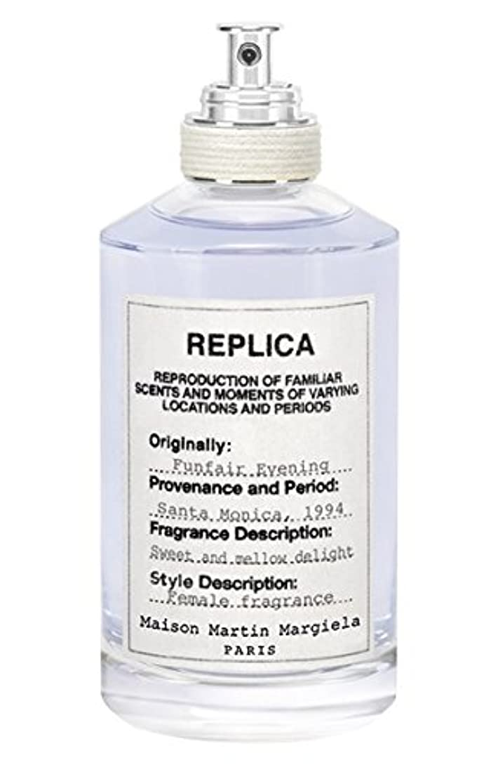 Replica - Funfair Evening(レプリカ - ファンフェアー イブニング) 3.4 oz (100ml) Fragrance for Women