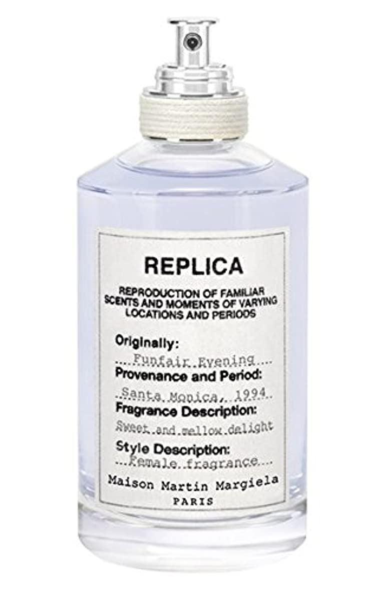 Replica - Funfair Evening(レプリカ - ファンフェアー イブニング) 3.4 oz (100ml) Fragrance for Women