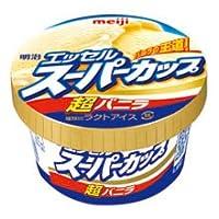 スーパーカップ 商品名 エッセル 明治 アイス 正式名称に関連した画像-07