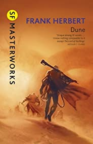 Dune: Now a major new film from the director of Blade Runner 2049 (The Dune Sequence Book 1)