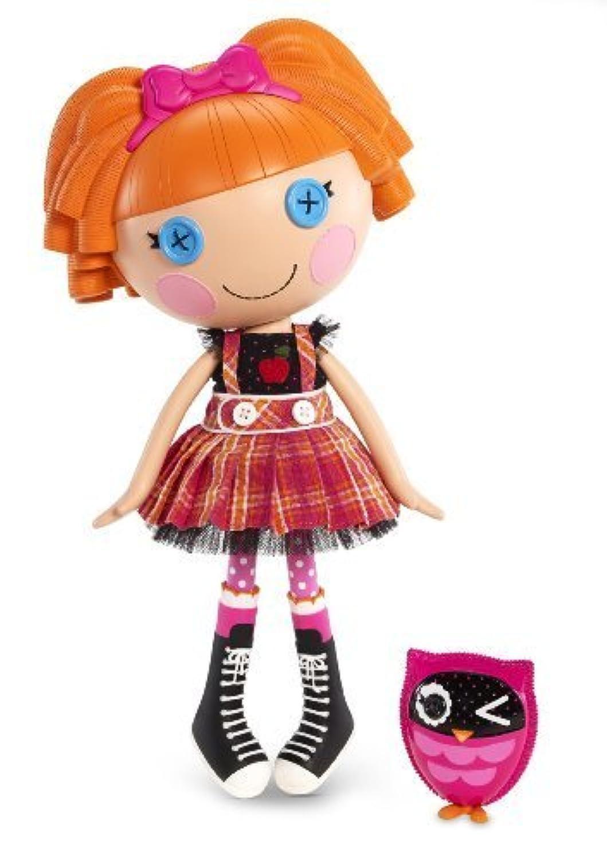 輸入ララループシー人形ドール Lalaloopsy Bea Spells-a-Lot Doll [並行輸入品]