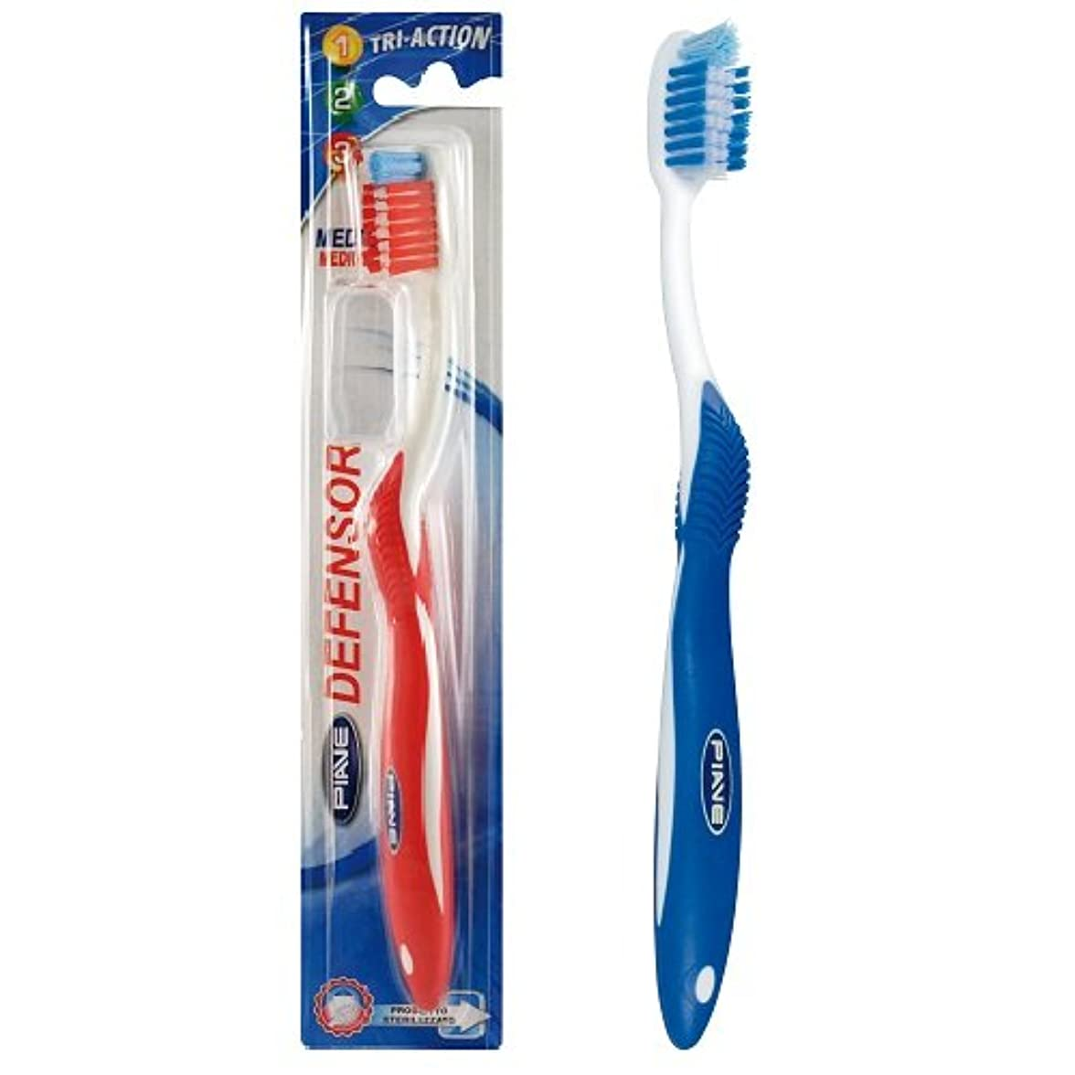 どうやって深遠奇妙なディフェンサー歯ブラシ