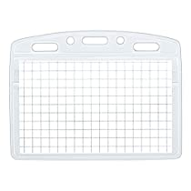 コクヨ ソフトケース アイドプラス チャック付 名刺・IDサイズ ナフ-C180