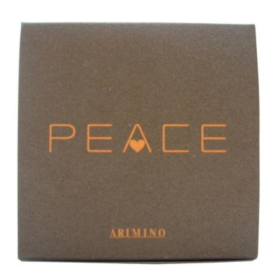 不従順トレーダー投票アリミノ ピース プロデザインシリーズ ソフトワックス カフェオレ 40g【2個セット】