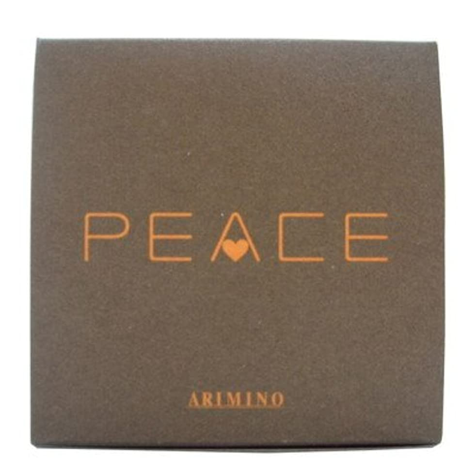 サイバースペース寝具不承認アリミノ ピース プロデザインシリーズ ソフトワックス カフェオレ 40g【2個セット】