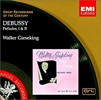 Debussy: Preludes, Books 1 and 2 (2003-12-05)