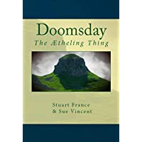 Doomsday: The Ætheling Thing (English Edition)