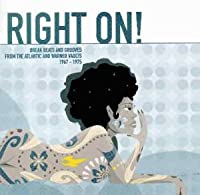 Vol. 1-Right on! [12 inch Analog]