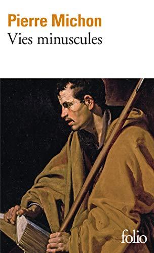 『Vies Minuscules (Folio)』のトップ画像