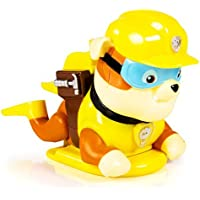 Paw Patrol - Bath Paddlin Pup - Rubble 【You&Me】 [並行輸入品]