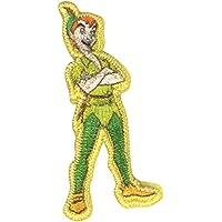 ミノダ Disneyミニワッペン ピーターパン D01Y0750